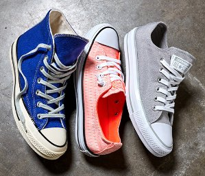 up to 64% offConverse Shoes