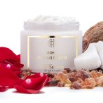 ROSA SUGAR SCRUB from France @ Eve By Eve's