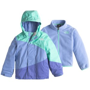 The North Face Toddler Girls' Mountain View Triclimate Jacket| DICK'S Sporting Goods