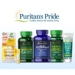 Top Sellers sale @ Puritan's Pride