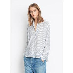 Double Stripe Shirt for Women | Vince