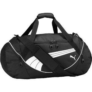 $19.99PUMA Teamsport Formation Medium Duffel Bag