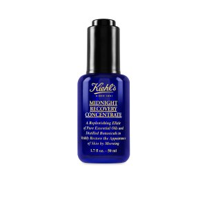 Kiehl's Since 1851 Midnight Recovery Concentrate, 1.7 fl. oz