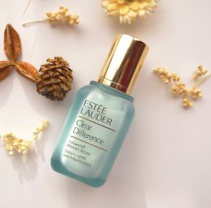 Free 7-pc Giftwith $45 Clear Difference Advanced Blemish Serum Purchase @ Estee Lauder