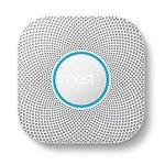 Nest 2代烟雾报警器,趁着买房热潮更新家里报警系统!包邮