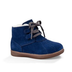 UGG® Official | Kids' Payten Suede Boots | UGG.com