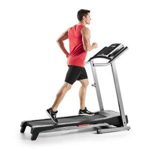 超低2折价CDN$149.99(原价CDN$899.99)WESLO Cadence R 5.2 家用跑步机