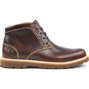 Boston Boot Co. Commonwealth Boot