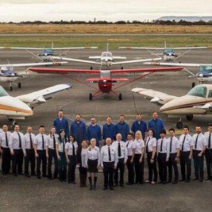 City Tour+飞行体验特惠Professional Flight School(Canada) 加拿大最大的和最受尊敬的飞行培训机构之一,圆你航天梦