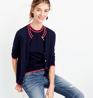 Online only! Up to 50% OffEverything @ J.Crew Factory