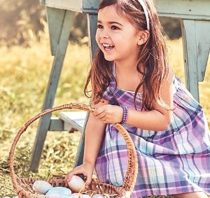 Free Shipping! 50% Off + Extra 25% Off $40Kids Apparel Ester Best Sale @ OshKosh BGosh