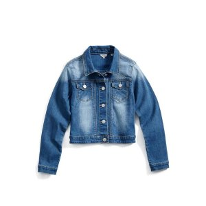 Roxy Denim Jacket (4-16)