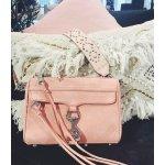 Baby Pink Handbags Sale @ Rebecca Minkoff