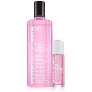 Rosy Complexion Duo @ Peter Thomas Roth