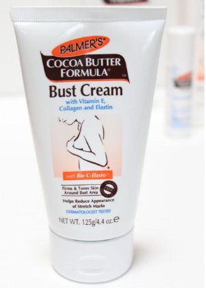 $14.22Palmer's Cocoa Butter Formula Bust Cream With Vitamin E , 4.4-Ounce Tubes (Pack of 3)