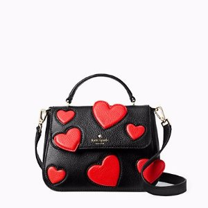 $146.30(Was $298)Be mine heart small alexya Bag @ kate spade