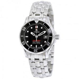 Omega James Bond Seamaster 300M Quartz Ladies Watch 212.30.28.61.01.001 - Seamaster - Omega - Watches - Jomashop