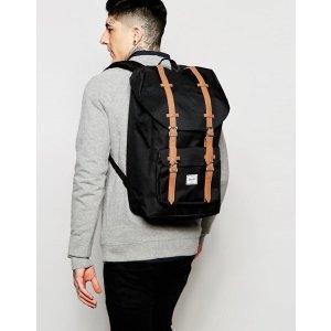 Herschel Supply Co 25L Little America Backpack at asos.com