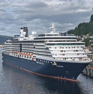 $549+7 Days Alaska-Inside Passage ms Oosterdam