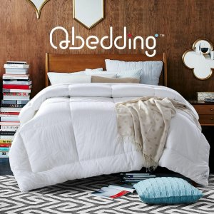 Up to 30% OffComforters & Duvet Cover Sets @ Qbedding