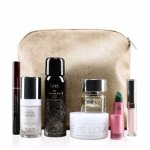 Space NK Holiday Heroes Gold Edition