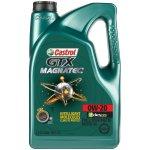 嘉实多 GTX Magnatec磁护 5夸托装5W-30机油