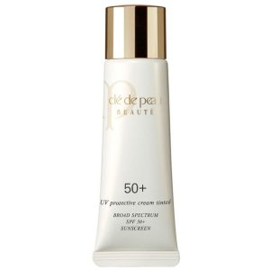 Clé de Peau Beauté UV Protective Cream Tinted Broad Spectrum SPF 50+ - 1.2 oz.