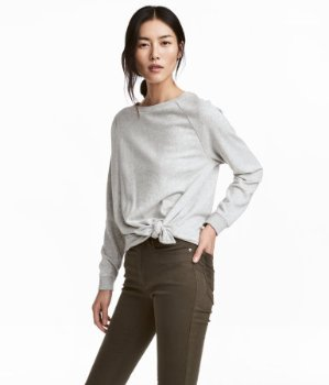 15% OffYour Entire Women's Purchase @ H&M