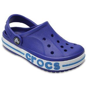 Kids' Bayaband Clogs