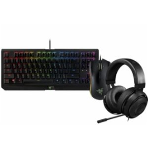 SAVE $20-40 on select Razer PC Gaming Accessories