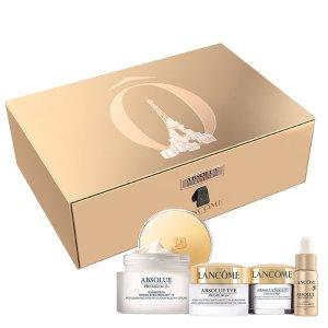 Absolue Premium βx Holiday Set luxury variant by Lancôme USA