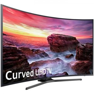 Up to 65%4k, Curved and Smart TVs on Sale
