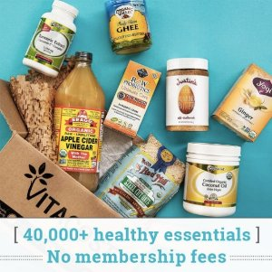 48 Hour Flash Sale! Extra 12% OffYour Entire Order @Vitacost