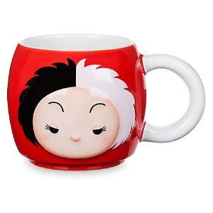 Cruella De Vil ''Tsum Tsum'' Mug | Disney Store