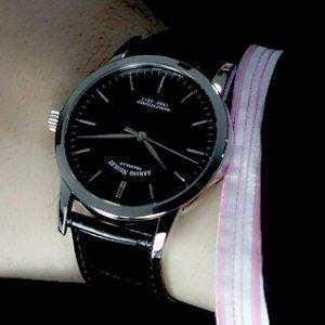 $799 (Orig $4,290)Armand Nicolet Men's L10 Watch 9670A-NR-P670NR1