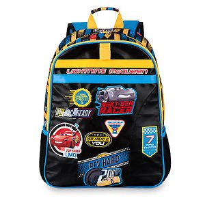 Cars 3 Backpack - Personalizable | Disney Store