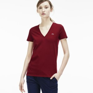 Up to 50% Off! From $24.99Lacoste Women's Clothing Sale @ Lacoste