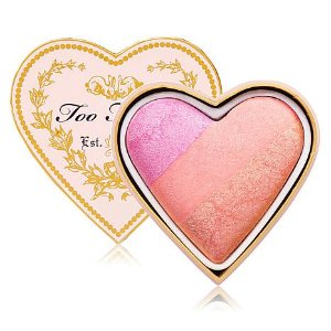 Too Faced Sweethearts Perfect Flush Blush - 10072740 | HSN