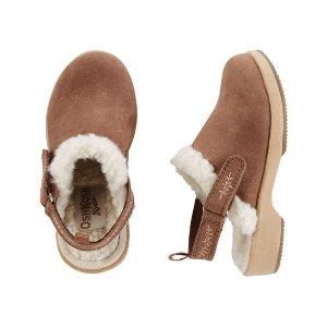 OshKosh Sherpa Clogs