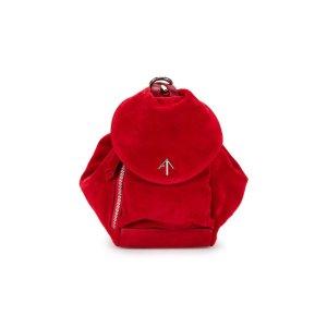Manu Atelier 'mini Fernweh' Backpack