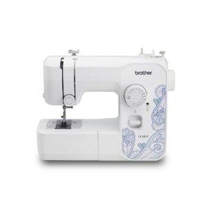 Brother LX3817 17-Stitch Full-size Sewing Machine - Walmart.com