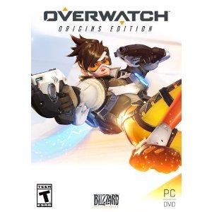 Overwatch Origins Edition - Windows