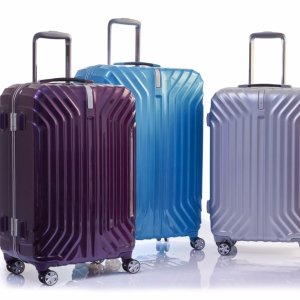Extra 40% or 30% OffLabor Day Luggage Sale @ Samsonite
