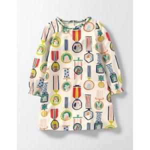 印花连衣裙 33506 Dresses at Boden