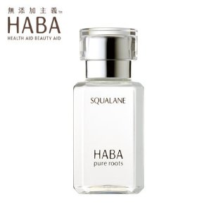 HABA  Squalane Pure Roots 15ml