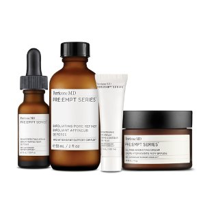 The Pre:Empt Series Travel Set | PerriconeMD