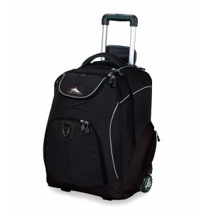 High Sierra® Powerglide Wheeled Backpack | Bon-Ton
