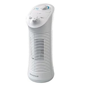 Honeywell® 204 Febreze Freshness™ Cool & Refresh Fan, White