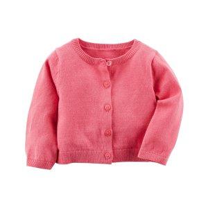Baby Girl Cardigan | Carters.com