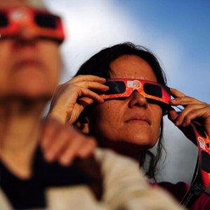 FreeLibraries Hosting Eclipse Events